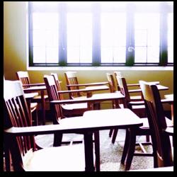 EmptyClassroom