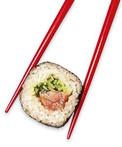 SushiChopsticks